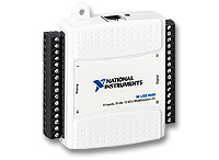 National Instruments NIDAQ USB-6008
