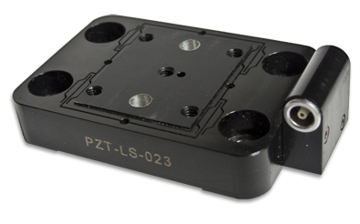 PZT Linear Stage